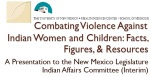 DV Groups 7 6 UNM Report To NM Legisl. Tribal Domestic Violence