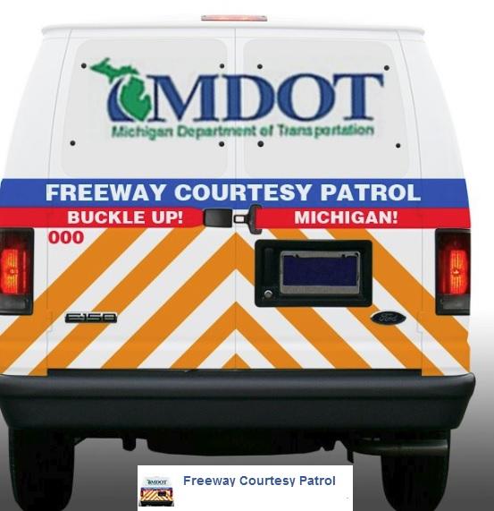 Freeway Courtesy Patrol fb 3