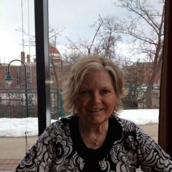 Carol Holland, Occupational Therapist