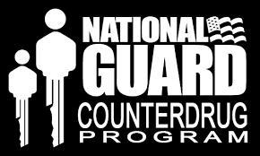 Counterdrug National Guard Program