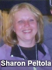 Sharon Peltola Facebook