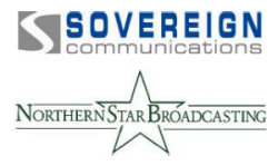 Sovereign Communications 2010 buys U.P. stations