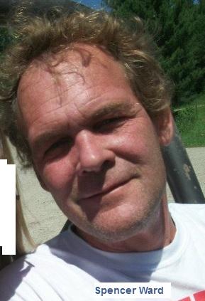 Spencer Troy Ward Facebook
