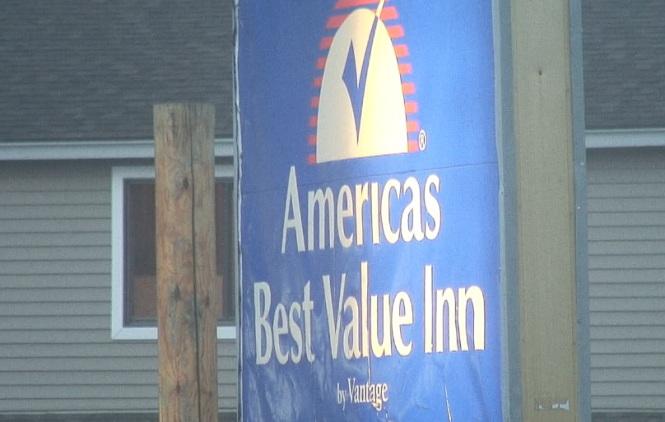 Video FF of Best Value Inn 1