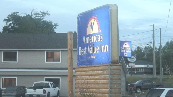 Video FF of Best Value Inn 2