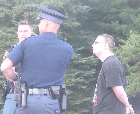 Video FF of Suspect 5