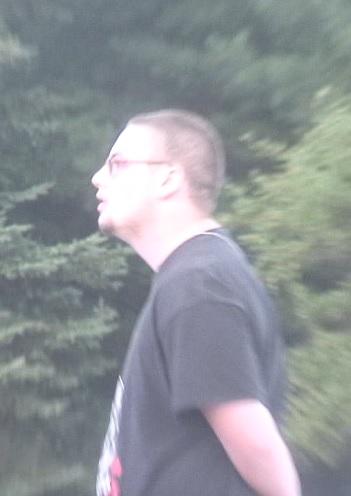 Video FF of Suspect 6