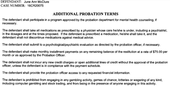 probation-terms