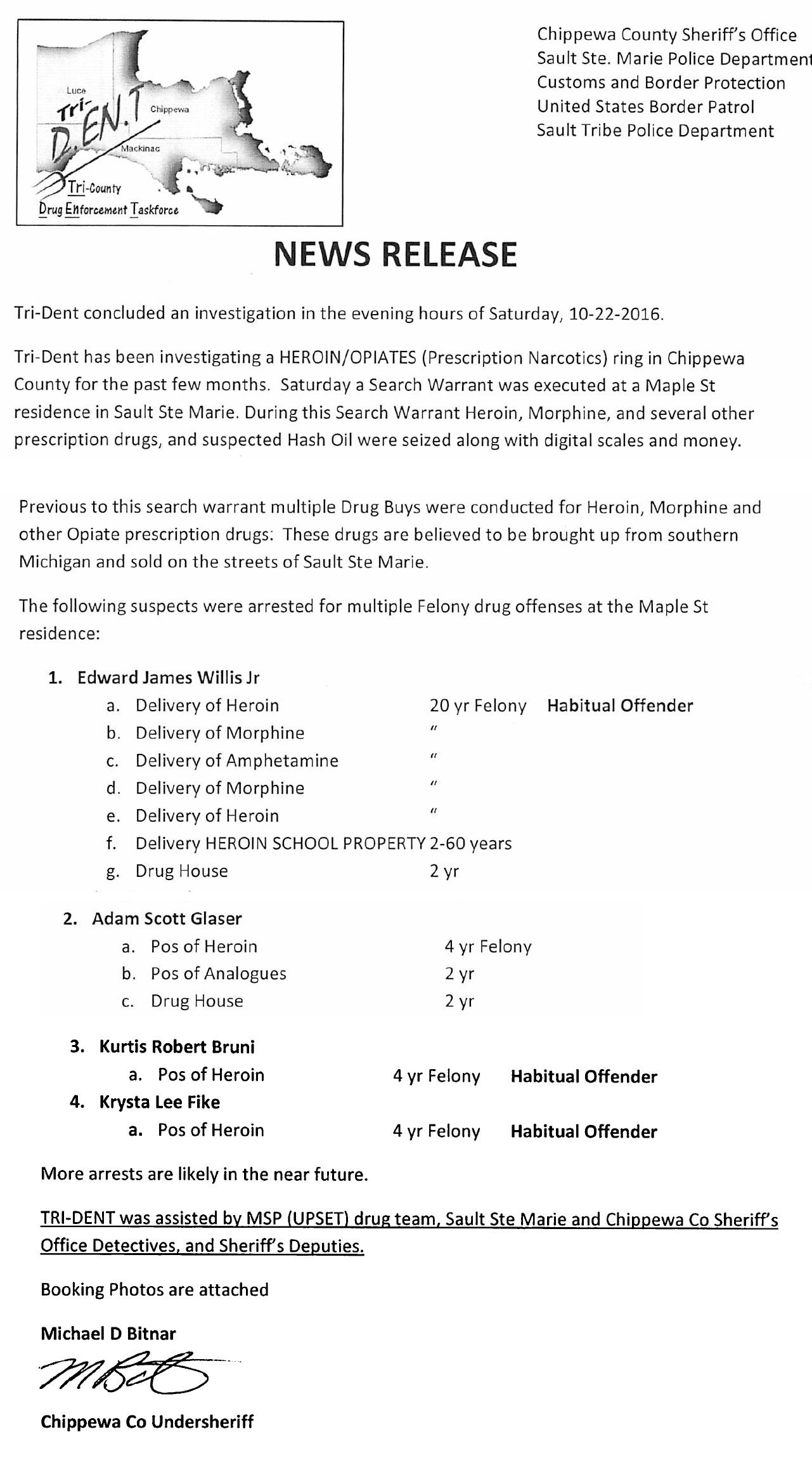 new*new*11yo pthc ... trident-press-release ...