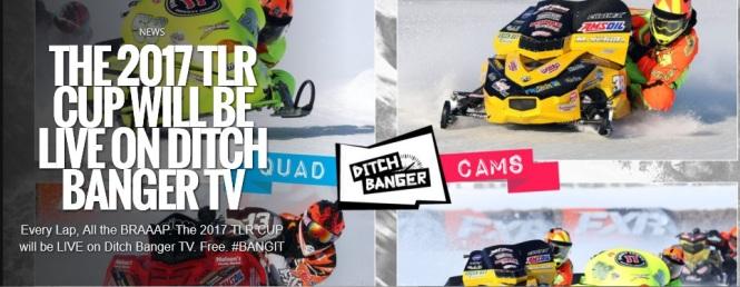 2017 Ditch Banger TV promo.jpg