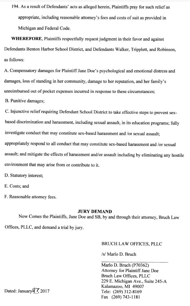 benton-harbor-cheelerleader-assault-lawsuit-8-demand