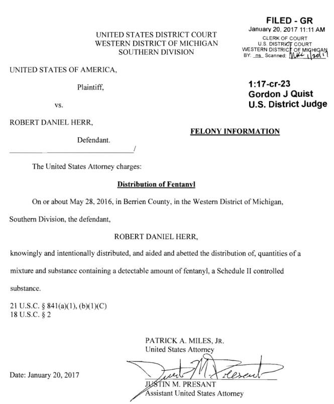robert-herr-fentanyl-berrien-county-mi-1-felony-information