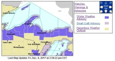 12-8-17 winter weather warnings