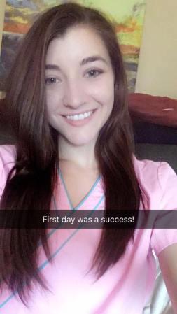 Krista Urbanc Ashland Area Vet Clinic June 16, 2017