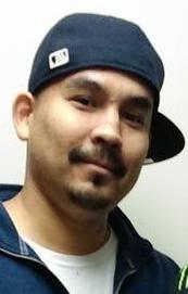 Lucas Roy Sagataw of Wilson, MI