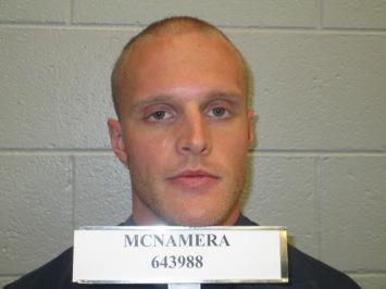 Sean David McNamara - parole absconder