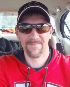 40-year-old Gregory Scott Ogea of Marquette, MI