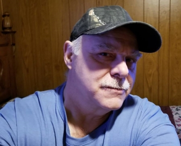 Break-in victim 58-year-old Guy Albin Anderson, Sr. of Ironwood, MI