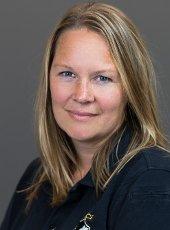 Jamie Lynn Therrian, Michigan Tech University police dispatcher