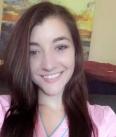 Norway, MI native 22-year-old Krista Marie Urbanc