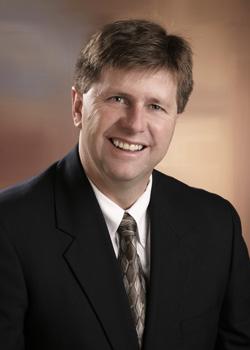 Michigan State Senator Tom Casperson, R-Escanaba,