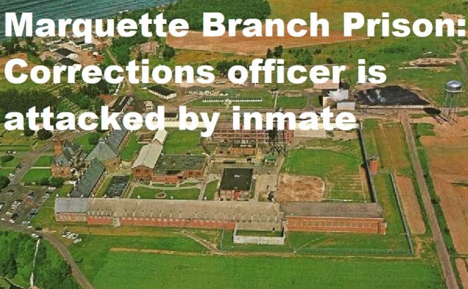 Baraga Maximum Security Prison Warden Daniel Lesatz – Upper