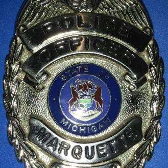 MPD badge
