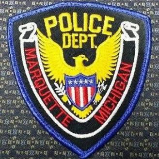 Mqt Police Patch